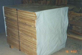 Pallet Timber | Ave MTP
