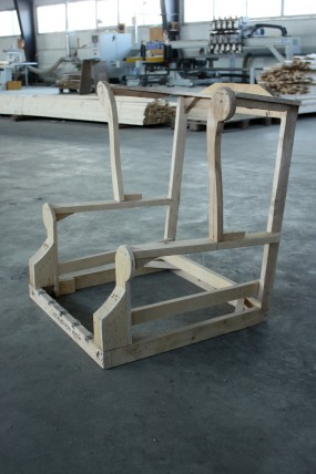 Mēbeļu sagatavju ražošana | Ražošana | Ave MTP